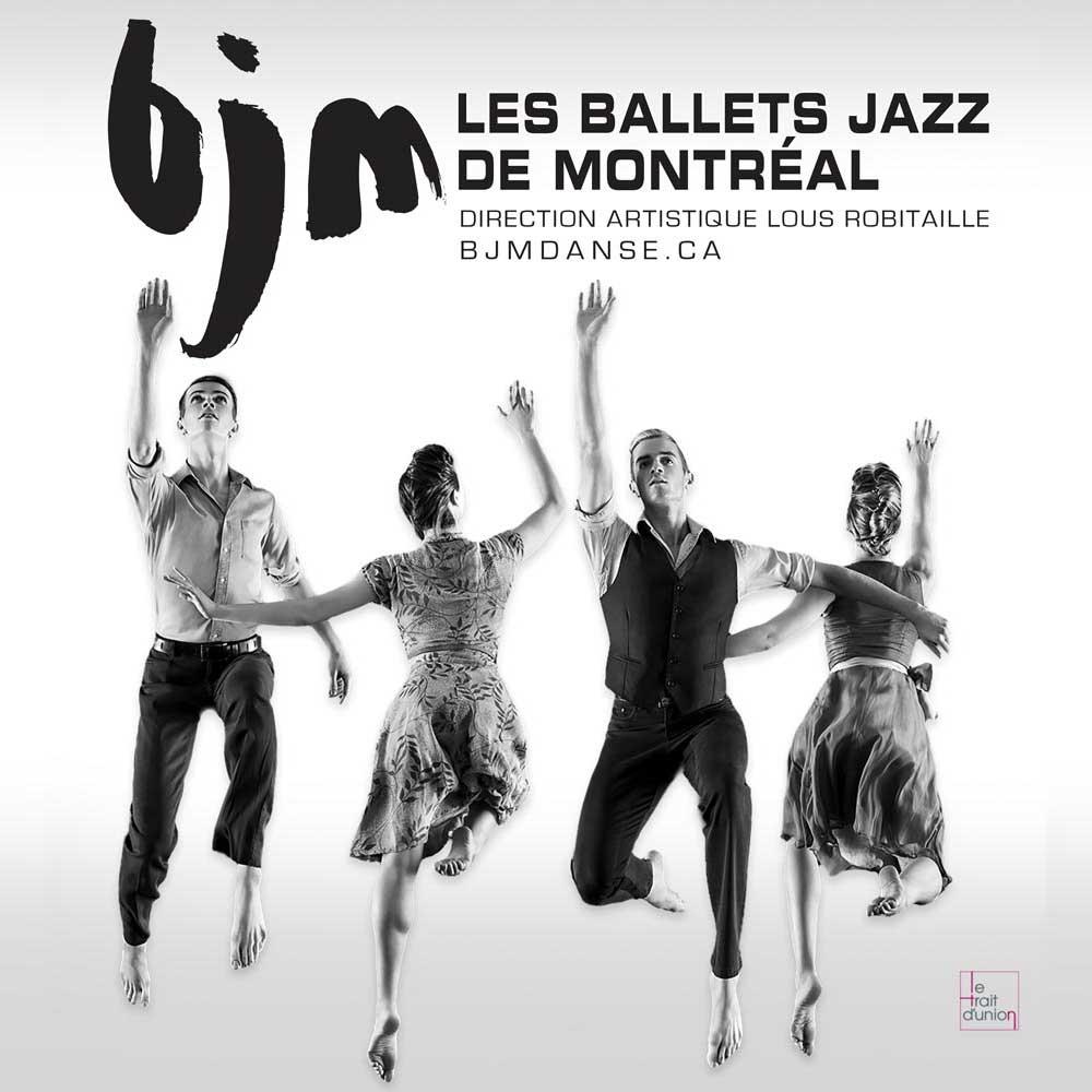 BJM – Les Ballets Jazz De Montréal