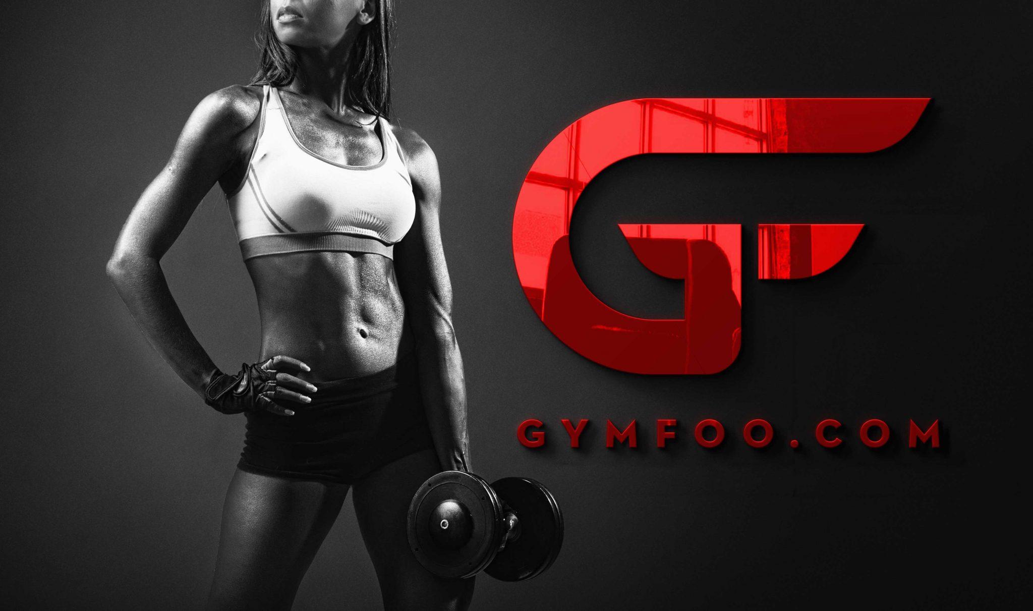 Gymfoo Branding