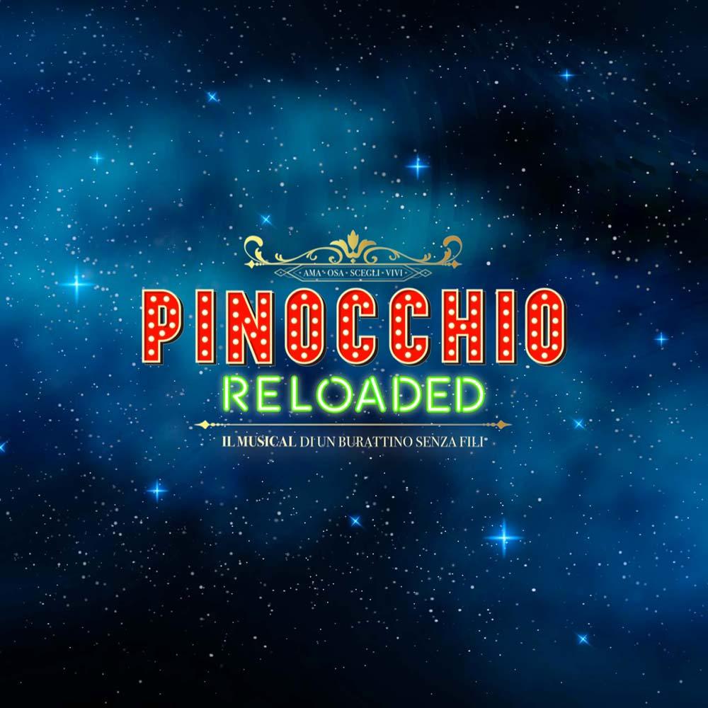 Pinocchio Reloaded