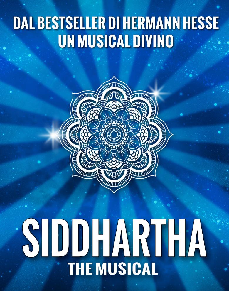 Siddhartha the musical