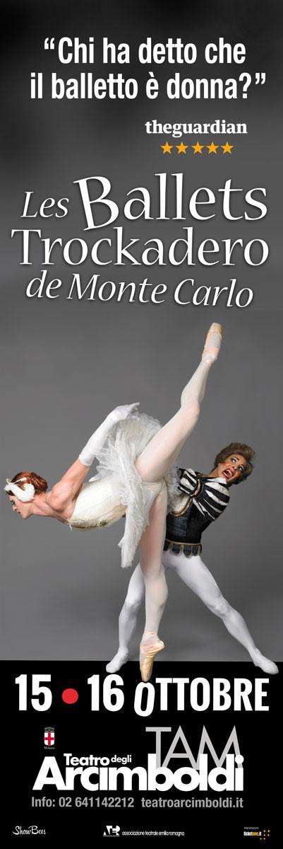 Les Ballet Trockadero de Montecarlo