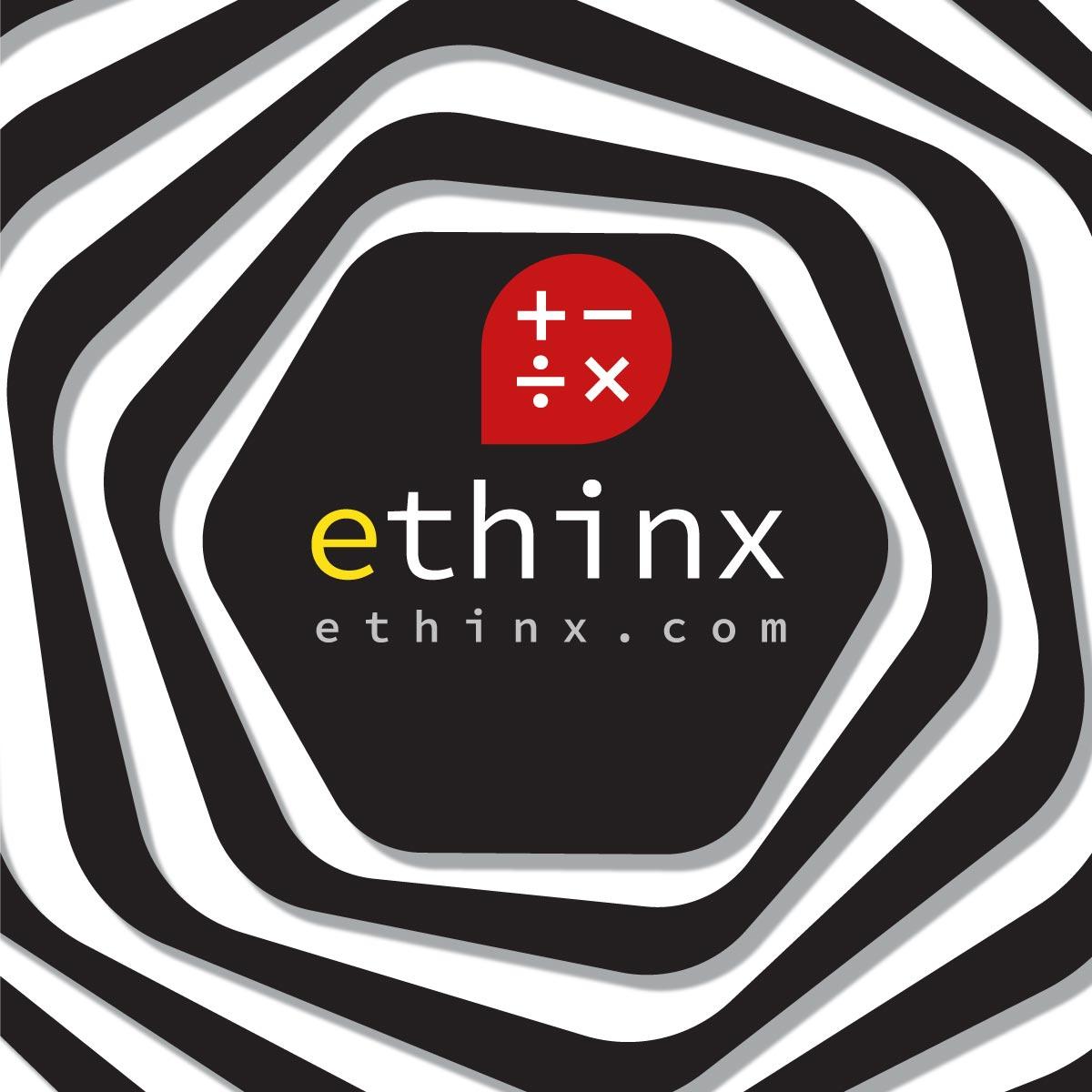 ethinx – Ai Branding