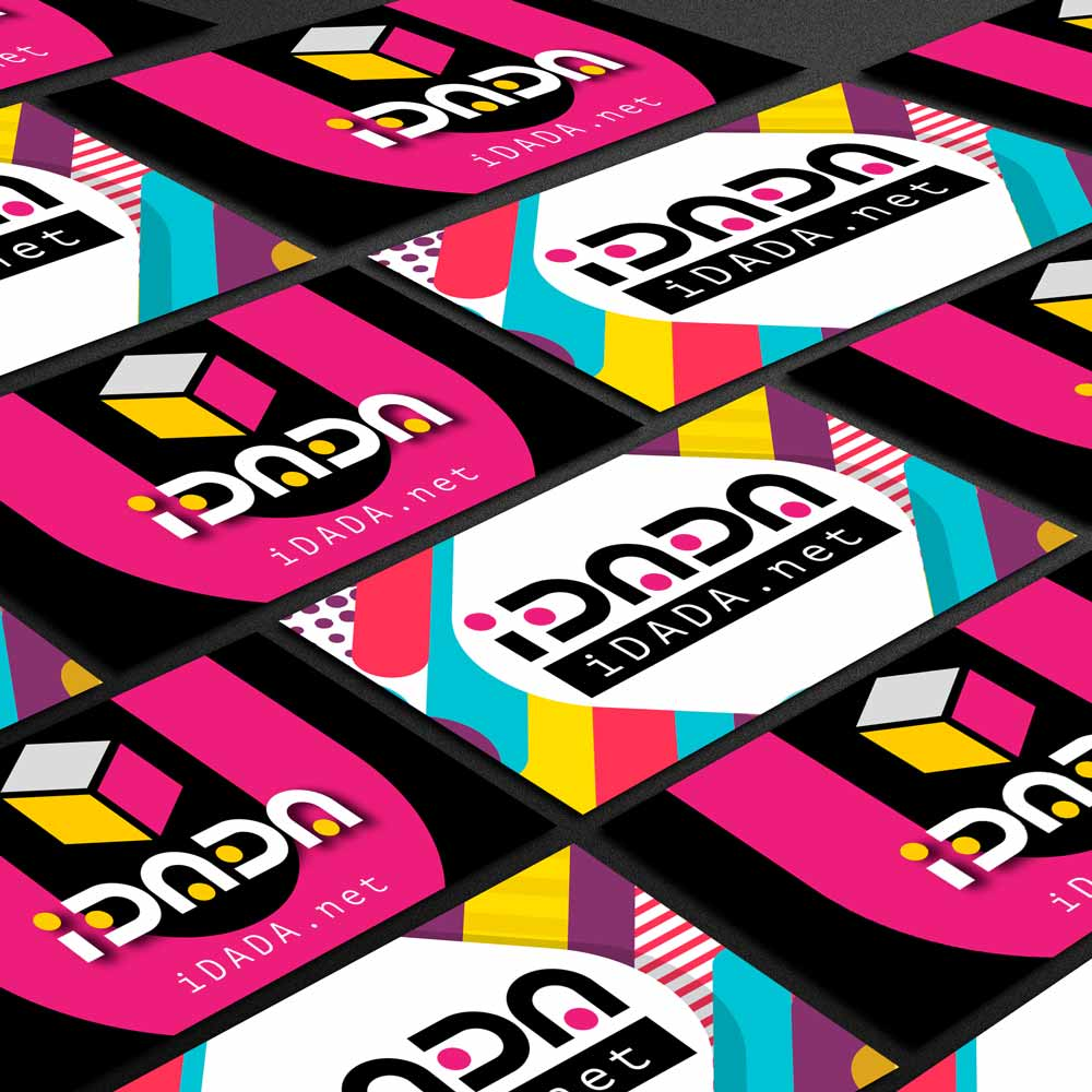 iDADA – Branding design Branding design