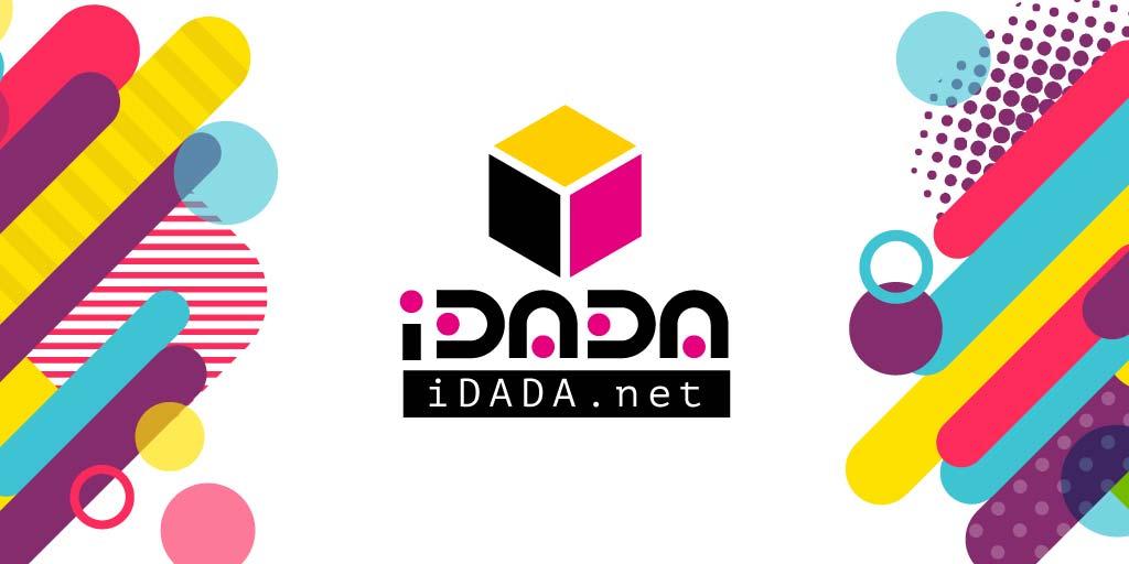 iDADA – Branding design