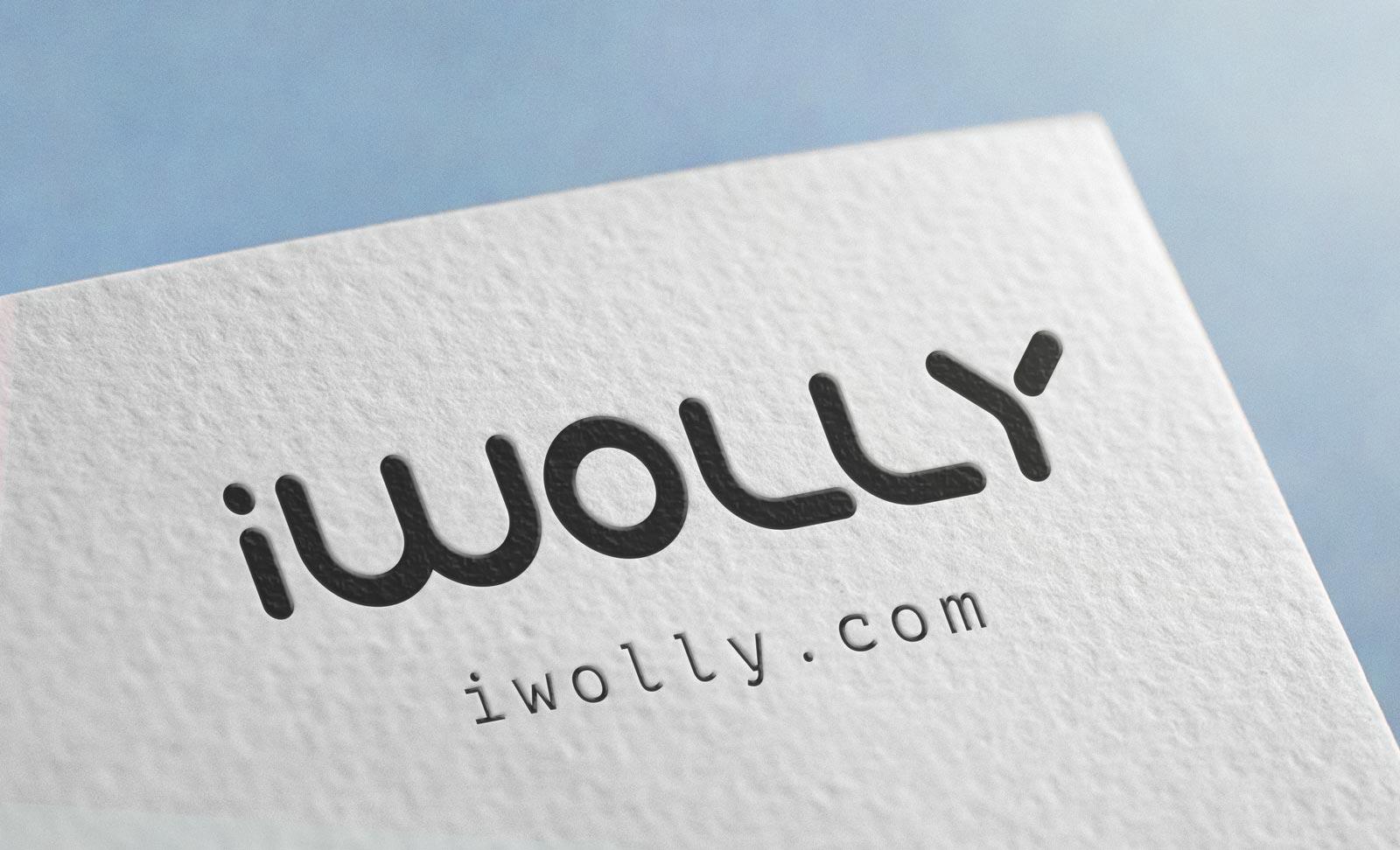 iWolly – Branding