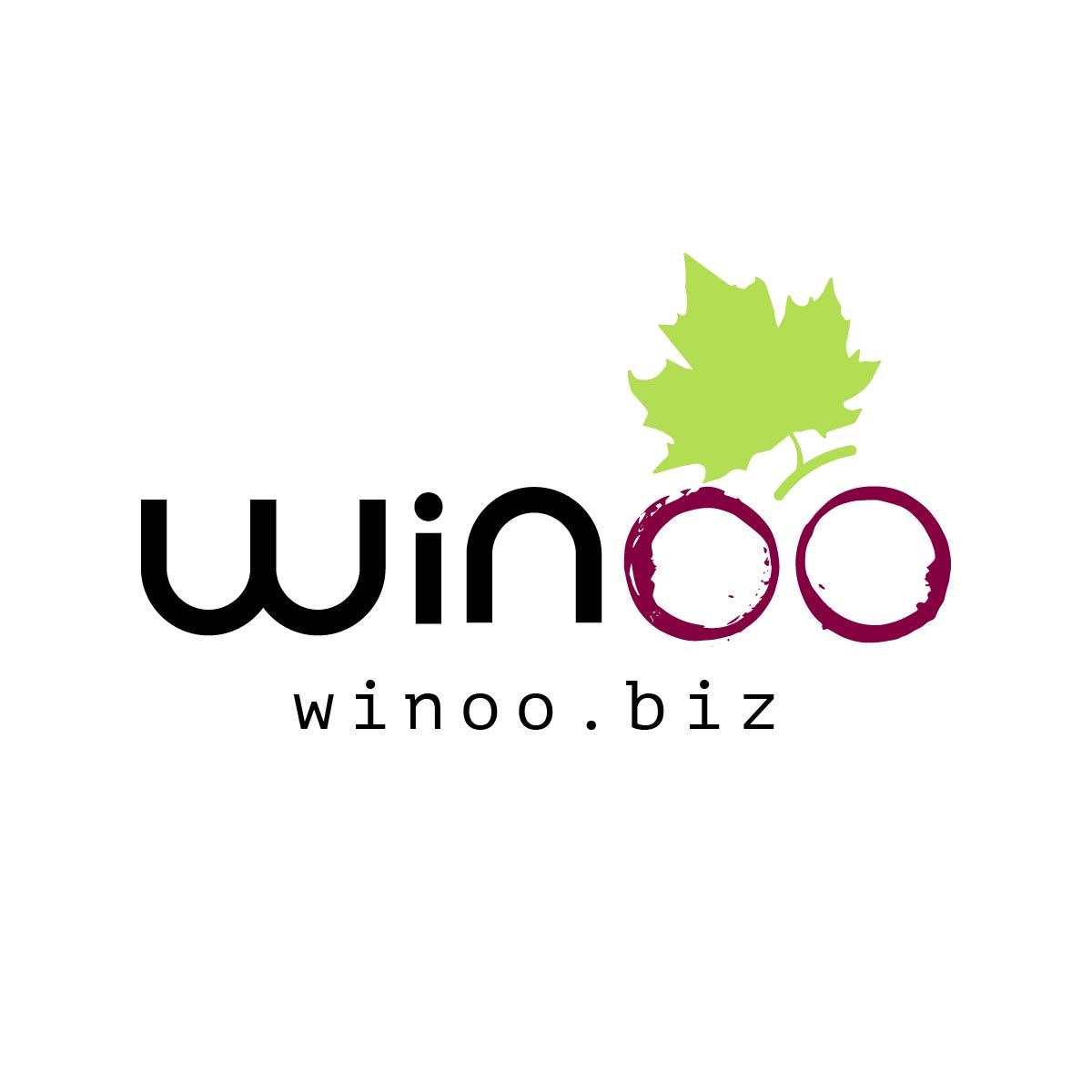 winoo - Branding Design