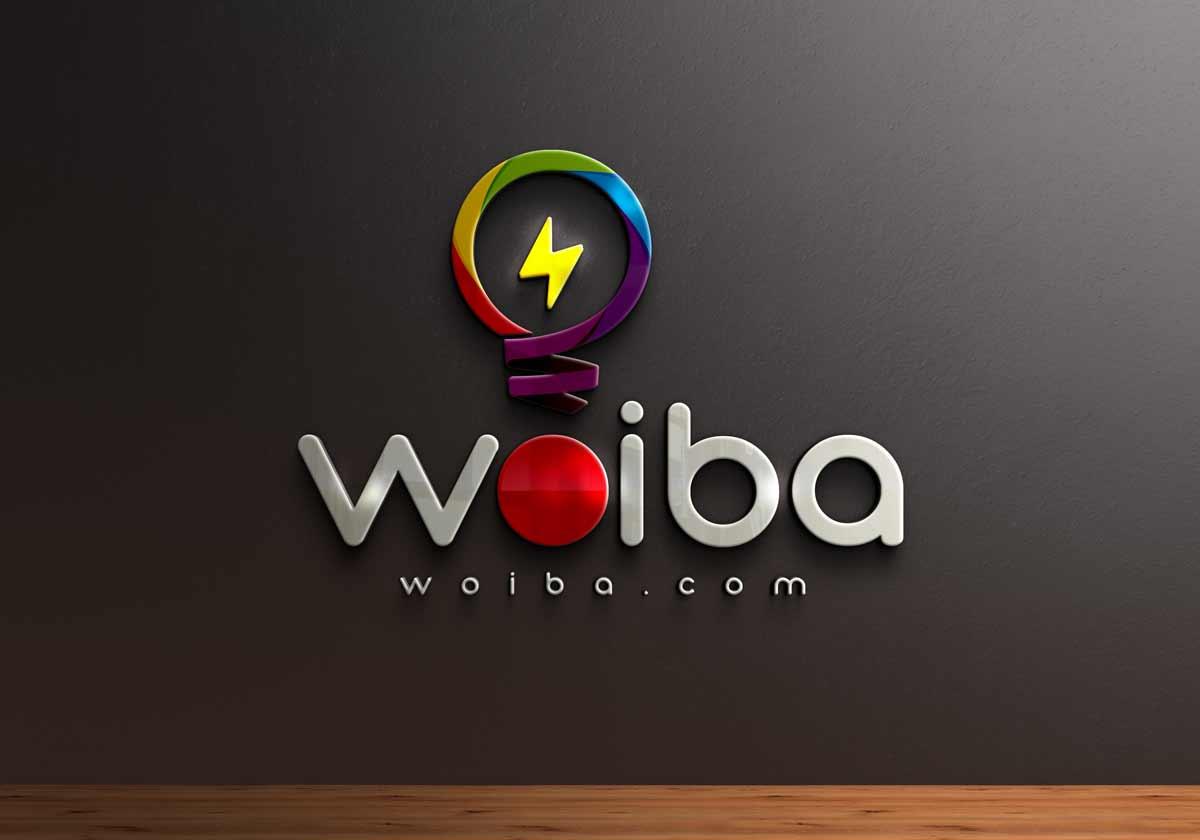 Woiba – Brand tecnologico